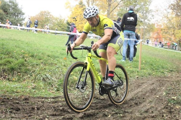 Cyclocross de Firminy